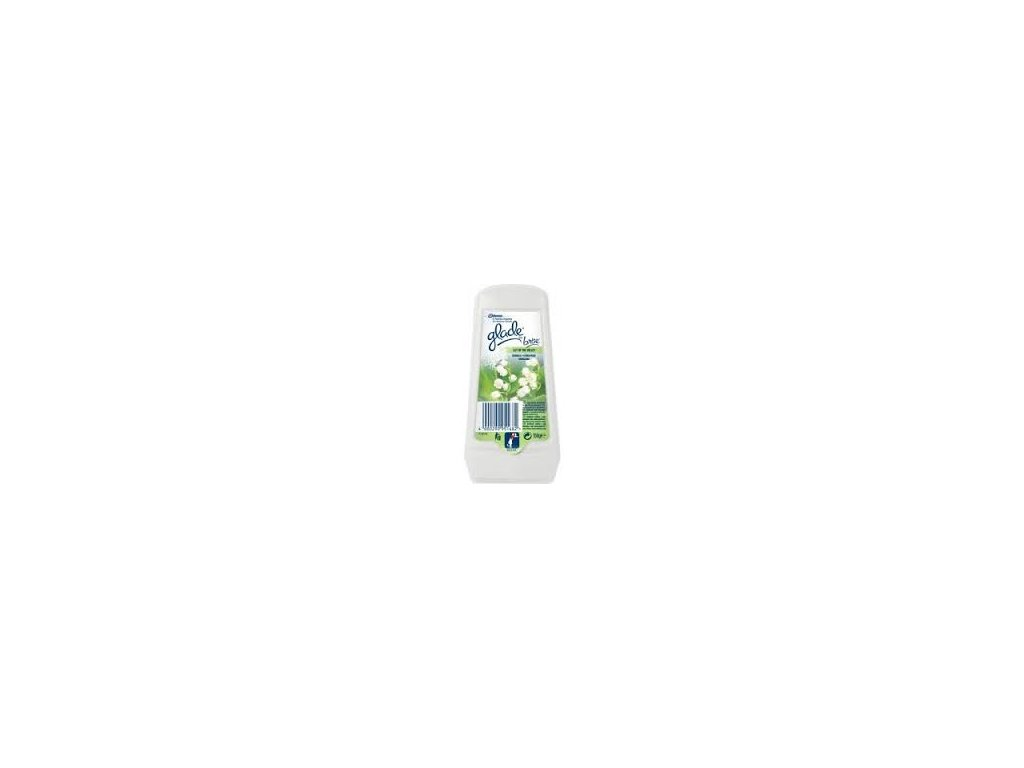 Brise Konvalinka gel osvěžovač vzduchu 150 g