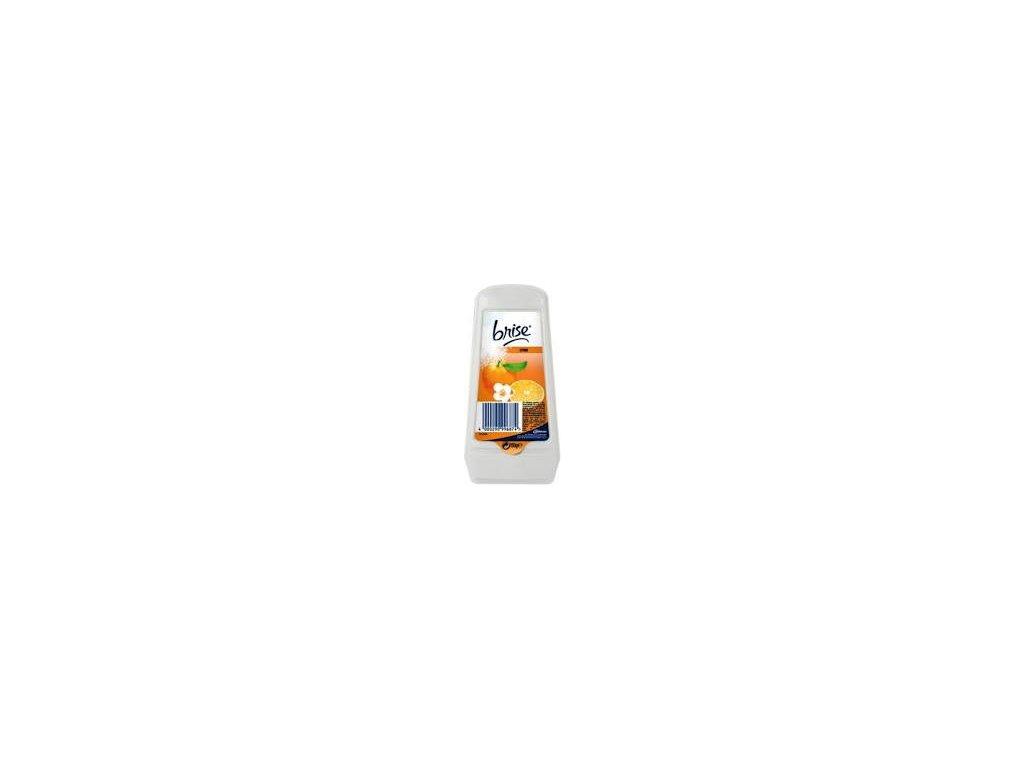 Brise Citrus gel osvěžovač vzduchu 150 g
