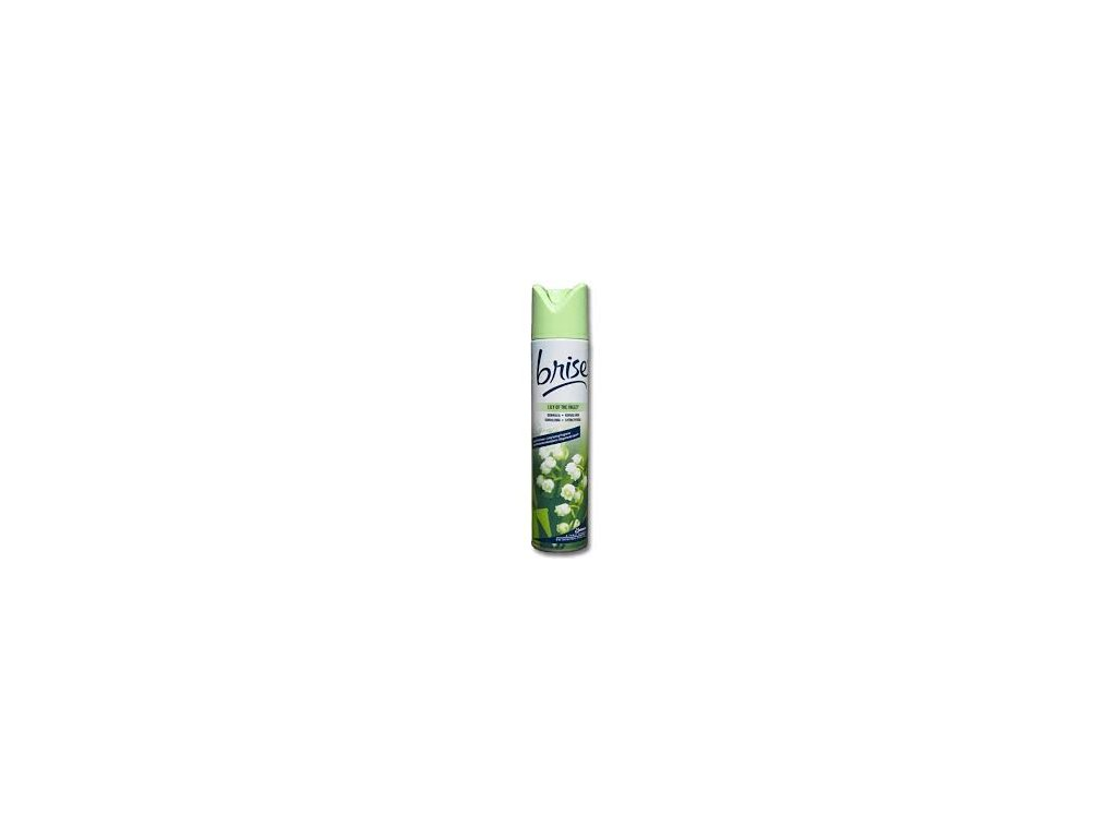 Brise Konvalinka osvěžovač spray 300ml