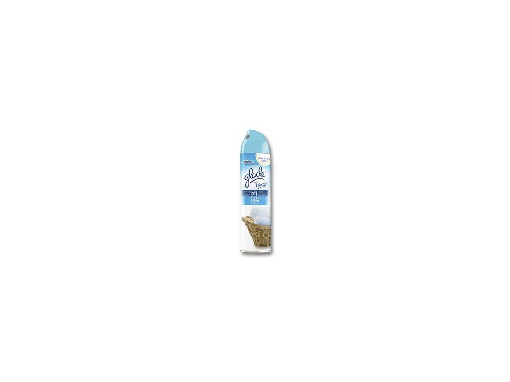 Glade vůně čistoty osvěžovač spray 300ml
