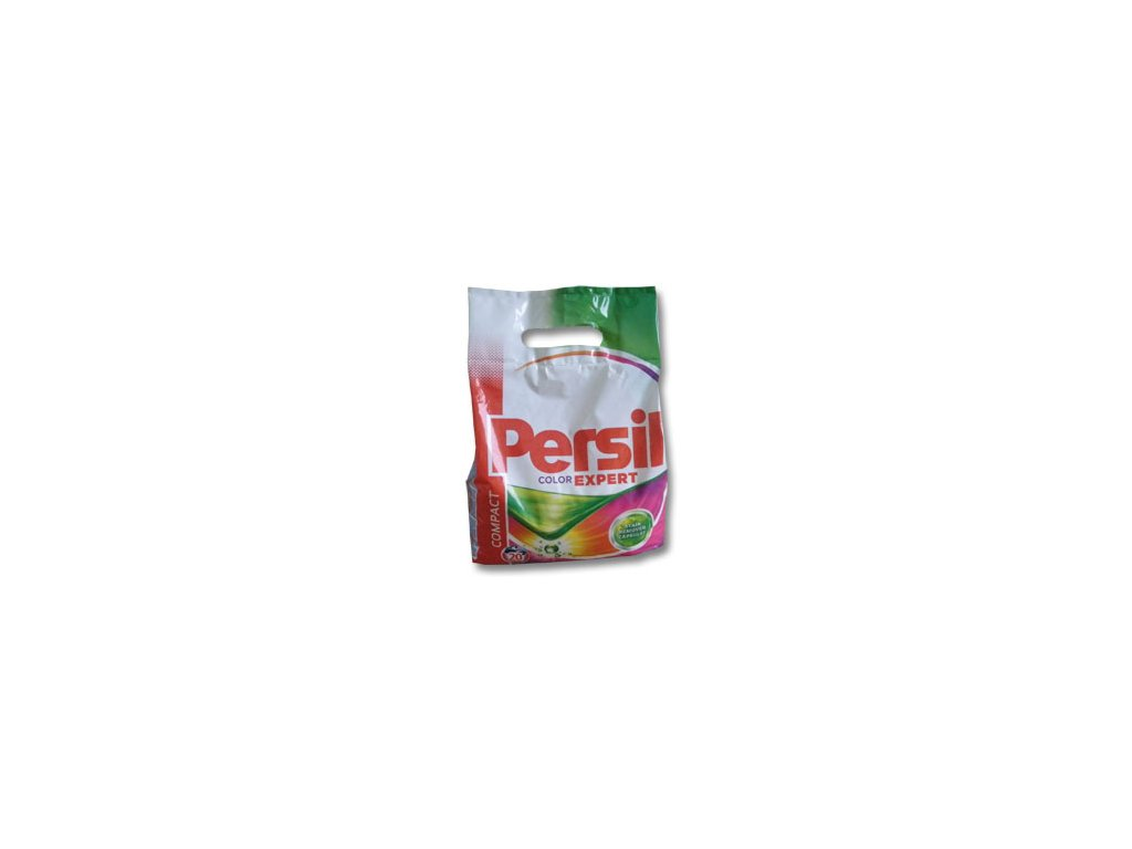 Persil Expert Color 1,6kg 20 dávek