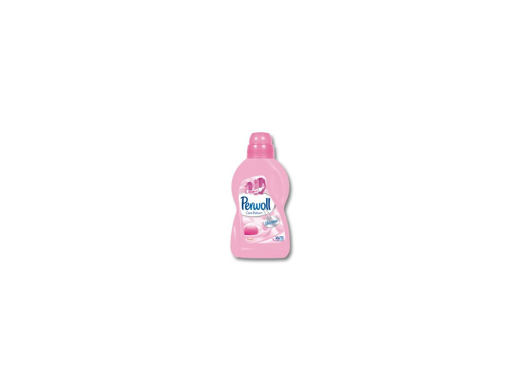 Perwoll Wool & Silk gel 1l
