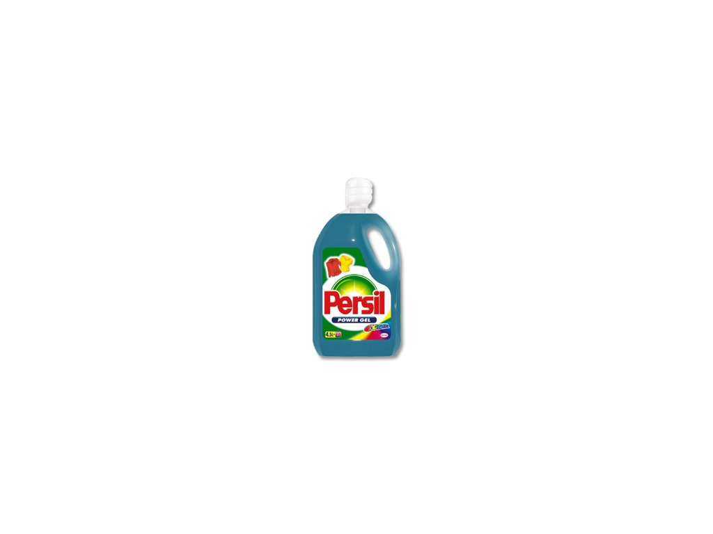 Persil Expert Color gel 2l