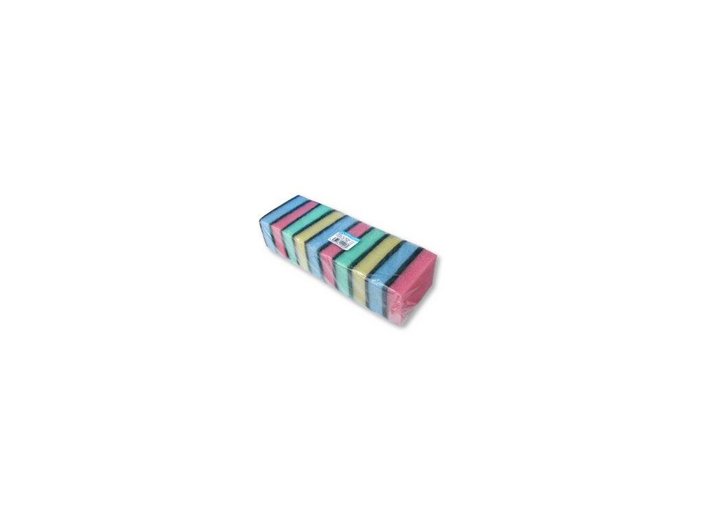 Houbičky na nadobí 8x5 cm, 10ks