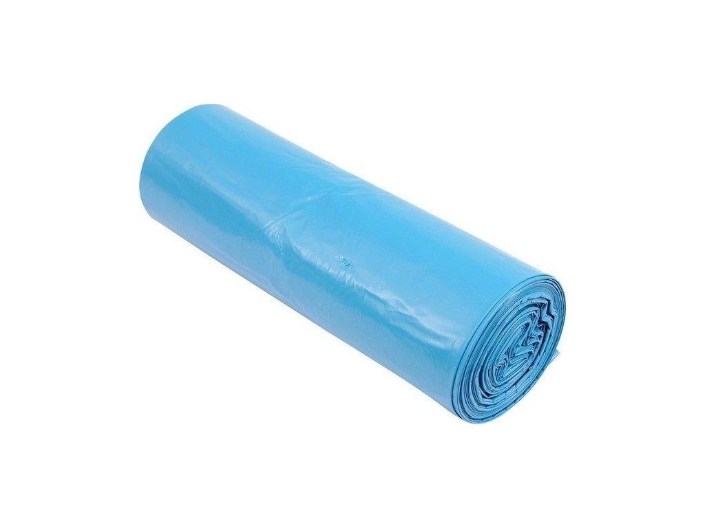 Pytle odpadní 120L, 40mic., 70x110cm, 25ks modré