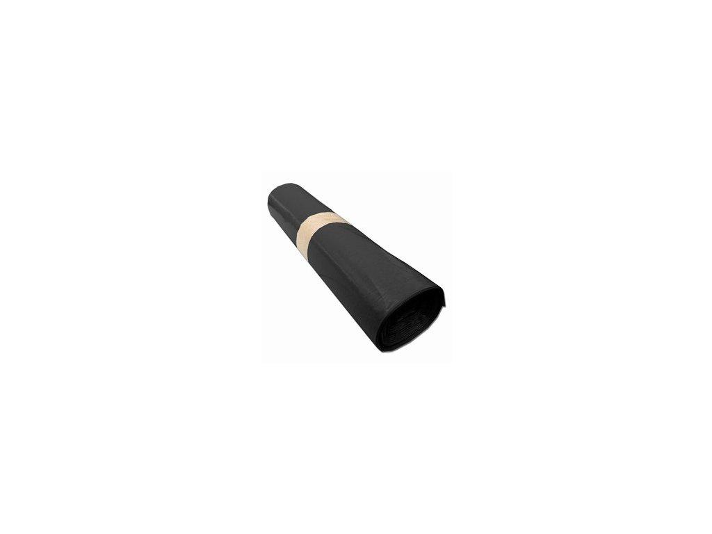 Pytle v roli 220L, 50mic., 100x140cm, 15ks černé