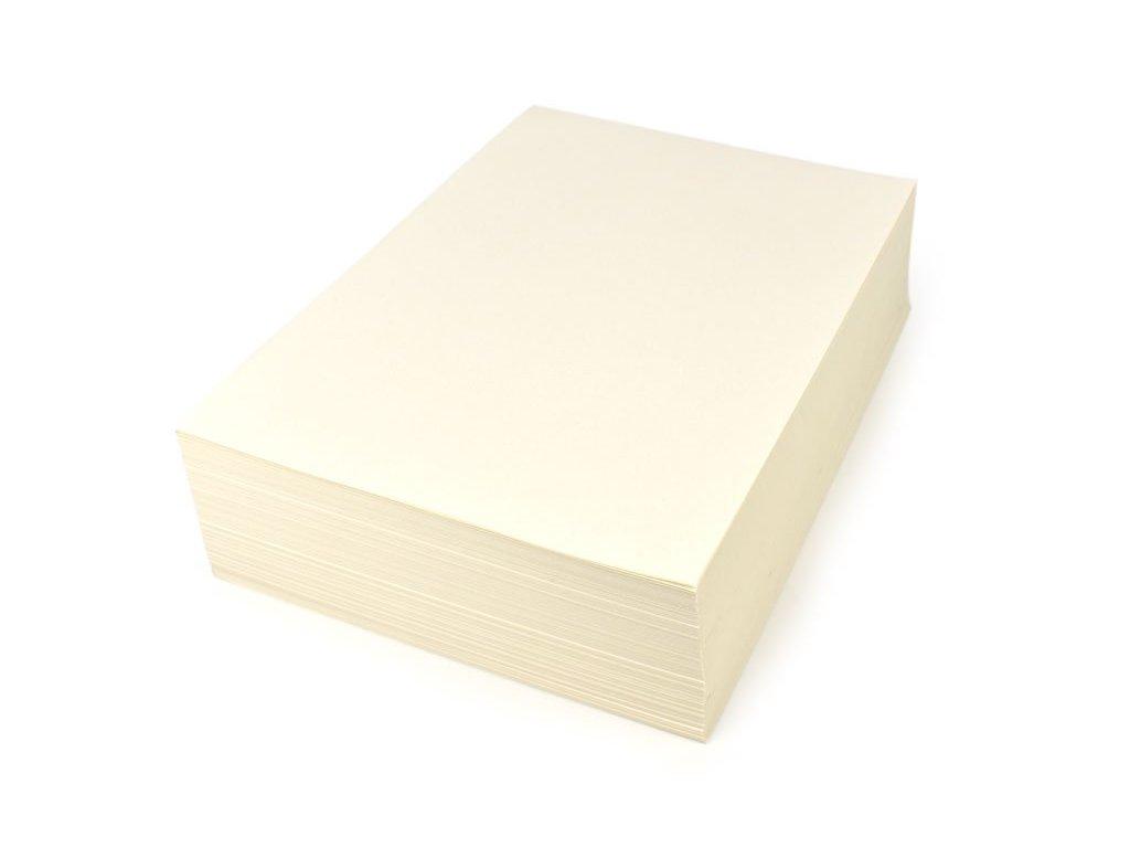 Náčrtníkový papír A3 90g, 500 listů