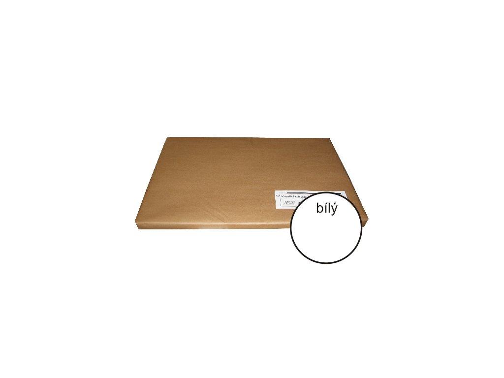 Karton kreslící A2 220g, 100 listů