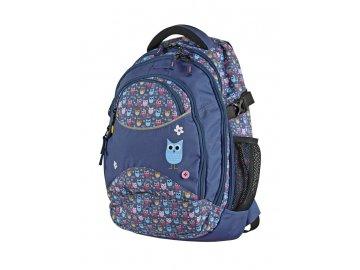 Studentský batoh Owlet