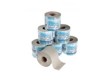 Toaletní papír Primasoft 400, 1 vrstvý