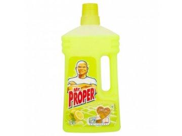 Mr. Proper Lemon 1l - univerzální