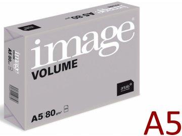 Xerografický papír A5 Image Volume 80g 500l