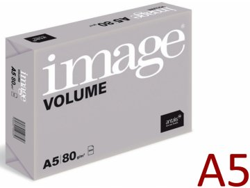 Xerografický papír A5 Standard 80g 500l