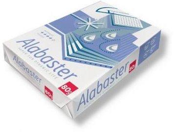 Xerografický papír A3 Alabaster 80g 500 listů -  ISO 9706