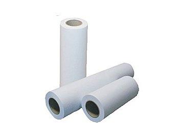 Plotrový papír 610 mm x 50 m 80g