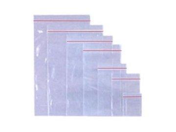 Sáčky se zipem 40x60 mm balení 100ks