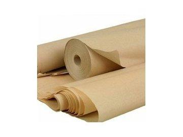 Balící papír šedák 90x135cm, 90g