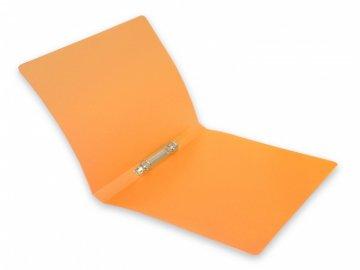 Pořadač 2 kroužkový Opaline 2cm oranžový