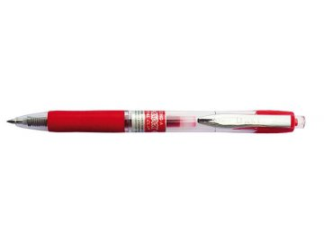 Roller gelový U-Knock 0.5mm - červený