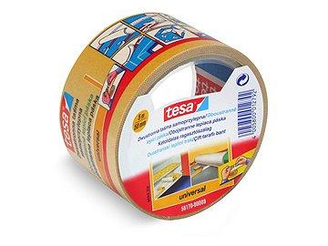 Lepící páska TESA oboustranná 50mm x 25m, extra silná