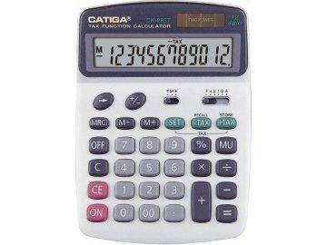 Kalkulačka Catiga CD 2578
