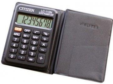 Kalkulačka Citizen LC 110