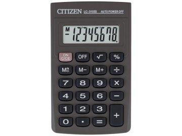 Kalkulačka Citizen LC 310N