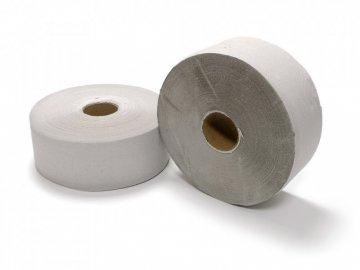 Toaletní papír JUMBO 190 1vrstva, recykl