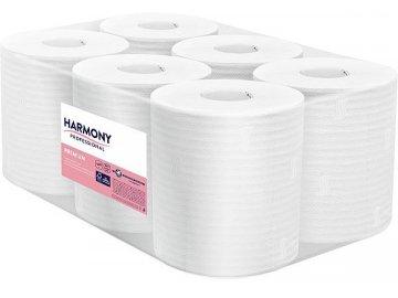 Papírová utěrka v roli MAXI, celulóza, 2 vrstvy, délka 108m