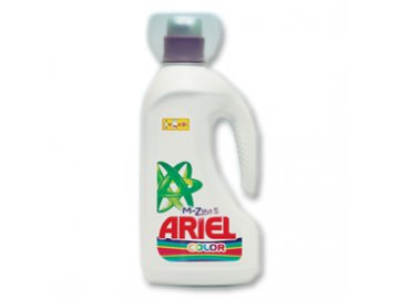 Ariel Color gel 1,4l