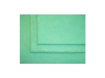 Hadr na podlahu PETR 60x70 cm zelený
