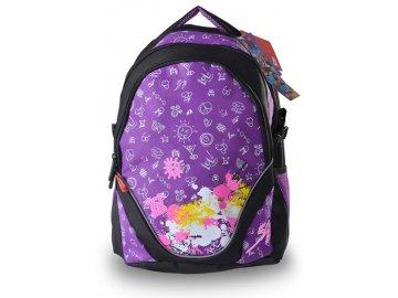 Školní batoh teen 5 Angels