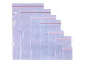 Sáčky se zipem 100x150 mm balení 100ks