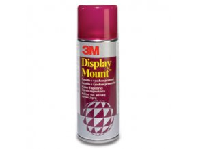 3M Lepidlo Display Mount 400ml