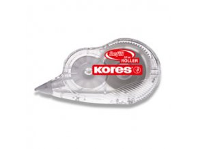 Korekční strojek Kores Refill 4,2mm x 10m