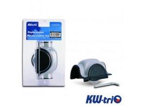 Řezná hlava + nůž pro řezačky KW 360