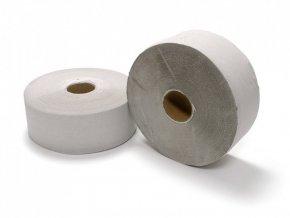 Toaletní papír JUMBO 190 1 vrstva, šedý