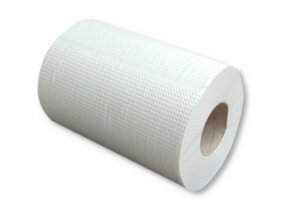 Papírové ručníky v roli PK Midi, 2 vrstvy
