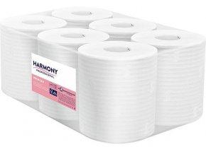 Papírové ručníky v roli PK Maxi, 2 vrstvy