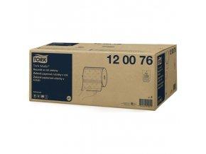 Papírové ručníky v roli Tork 290076, 2 vrstvy