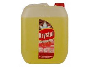 Krystal na koupelny antibakterial 5l