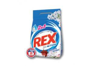 Rex Japanese Garden 2kg
