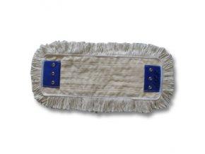 Mop Speedy jazykový bavlna 40cm - 3druky