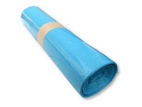 Pytle v roli 120L, 60mic., 70x110cm, 20ks modré