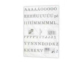 Písmenka pro prvňáky - Abeceda