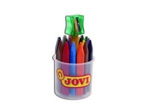 Voskovky Jovi 24ks