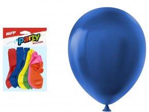 Balónky koule neon 12ks, průměr 23cm, MIX barev