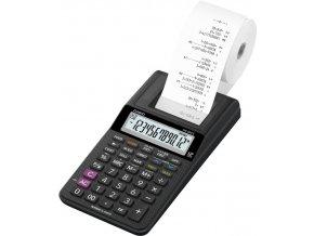 Kalkulačka Casio HR 8 TEC s tiskem