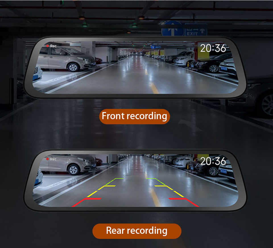 Global-Version-70mai-Rearview-Mirror-Dash-Cam