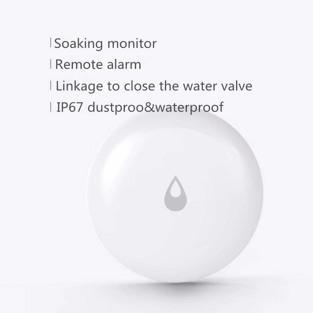 Xiaomi Mijia Aqara Water Immersing Sensor - Senzor vytopení vodou istage